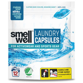SmellWell Lessive En Capsules